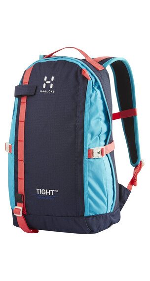 Haglöfs Tight Legend Daypack medium mørkeblå/tyrkis